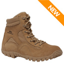 Belleville 763 KHYBER Men's 6in Coyote Brown Waterproof Assault Boot