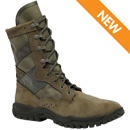 Belleville 620 Ultralight USAF Sage Green Assault Boot