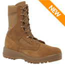 Belleville C390 Men's Hot Weather OCP ACU Coyote Brown Military Boot