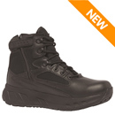 Tactical Research MAXX6Z Men's Maximalist 6 Inch Black Tactical Boot