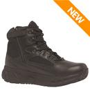 Tactical Research MAXX6Z Men's Maximalist 6 Inch Black Tactical Boot