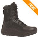 Tactical Research MAXX8Z Men's Maximalist 8 Inch Black Tactical Boot