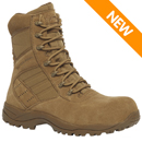 Tactical Research TR536 CT Composite Toe Coyote Boot